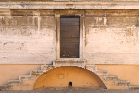 Door, Vatican City